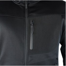 Cirrus technical fleece jacket